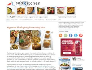 foodandspice.blogspot.com screenshot