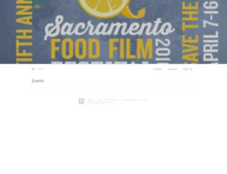 foodliteracycenter.queueapp.com screenshot