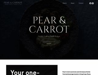 foodofsweden.net screenshot