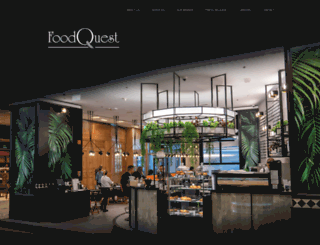 foodquest.ae screenshot