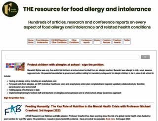 foodsmatter.com screenshot