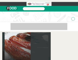 foodstip.com screenshot