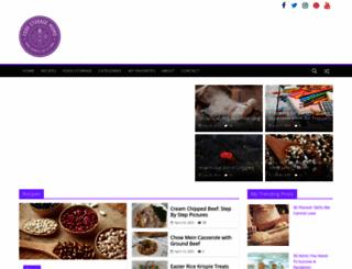 foodstoragemoms.com screenshot