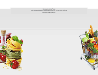 foodstore-online.de screenshot