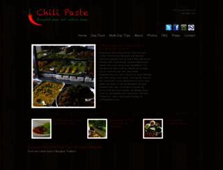 foodtoursbangkok.com screenshot