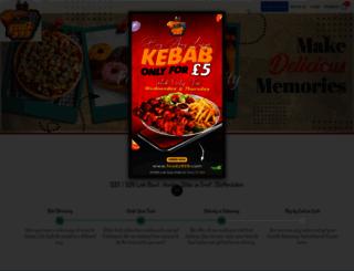 foodz999.com screenshot
