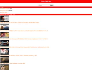 foortibd.net screenshot