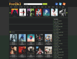 foorzik2.com screenshot