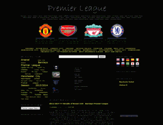 football-bbc.blogspot.com screenshot