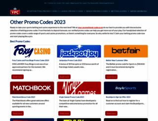 football-bookmakers.com screenshot