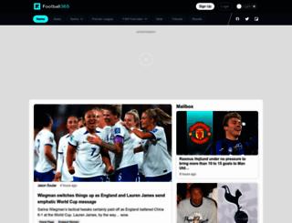 football365.com screenshot