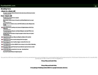 football44.com screenshot