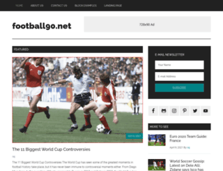 football90.net screenshot