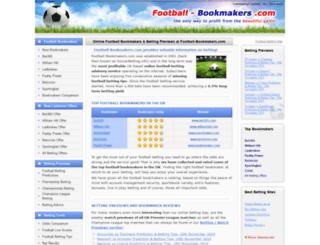 footballfanscorner.com screenshot