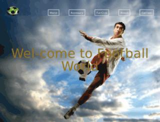 footballonly.net screenshot