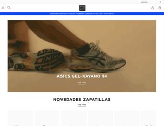 footdistrict.com screenshot