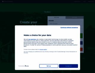 footeo.com screenshot