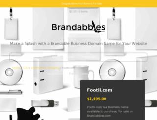 footli.com screenshot