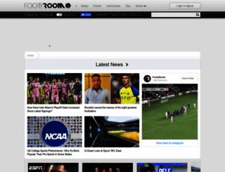 footyroom.com screenshot