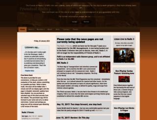 for3.org screenshot