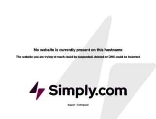 forbrugskunst.dk screenshot