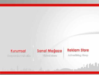 forceline.com.tr screenshot
