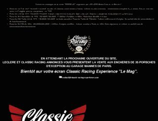 ford-racing-experience.com screenshot