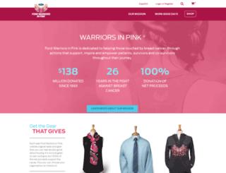 fordcares.com screenshot