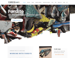 fordite.com screenshot
