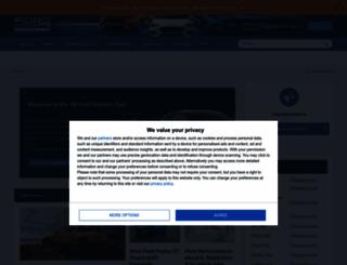 fordownersclub.com screenshot