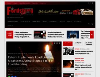 fordsburg.biz screenshot