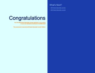 forecaster.ca screenshot