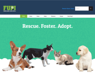 forecloseduponpets.org screenshot
