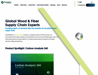 forest2market.com screenshot