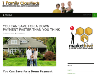 foreverliving.1-family.com screenshot