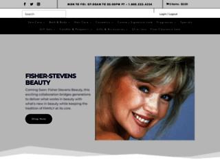 foreverspring.com screenshot