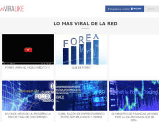forex-peru21-noticias.info screenshot