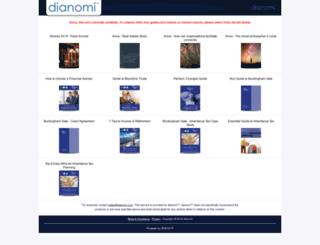 forex.dianomi.com screenshot