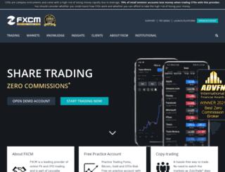 forexmicrolot.com screenshot