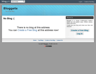 forexprofits.bloggets.net screenshot
