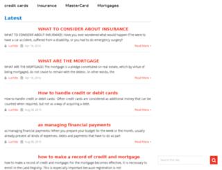 forexrankingmbafhfm.com screenshot