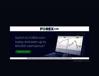 forexrazor.com screenshot