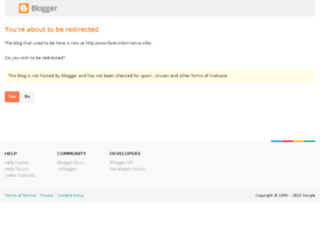 forextradingmba2.blogspot.pe screenshot