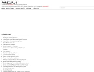 forexup.us screenshot