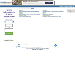 forexvision.com screenshot
