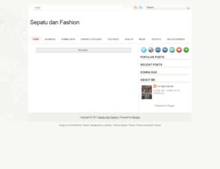 forkhilmy.blogspot.com screenshot