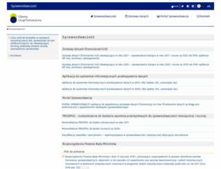 form.stat.gov.pl screenshot