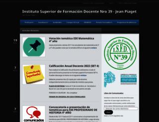 formadores.org screenshot