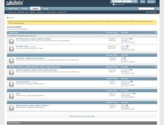 formatandreload.com screenshot