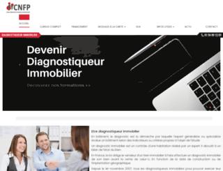 formation-diagnostic.com screenshot